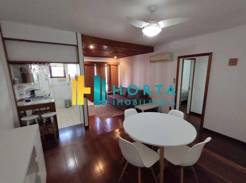 8 sala. - Flat 1 quarto à venda Copacabana, Rio de Janeiro - R$ 550.000 - CPFL10081 - 3