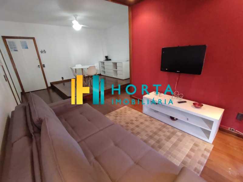 12 sala. - Flat 1 quarto à venda Copacabana, Rio de Janeiro - R$ 550.000 - CPFL10081 - 10
