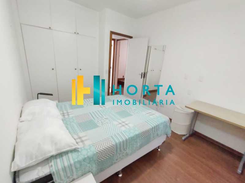 13 quarto. - Flat 1 quarto à venda Copacabana, Rio de Janeiro - R$ 550.000 - CPFL10081 - 14