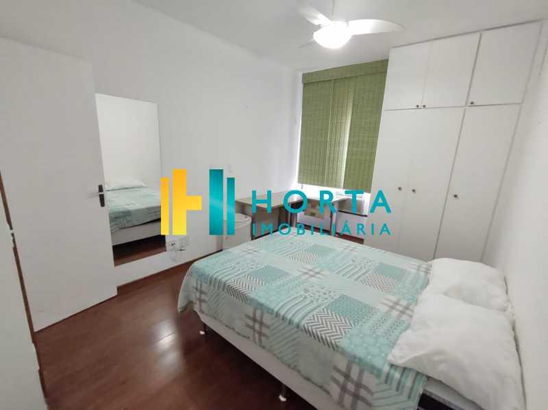 14 quarto. - Flat 1 quarto à venda Copacabana, Rio de Janeiro - R$ 550.000 - CPFL10081 - 15