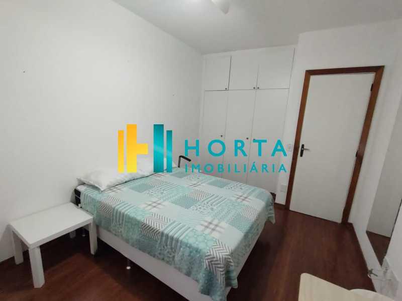 15 quarto. - Flat 1 quarto à venda Copacabana, Rio de Janeiro - R$ 550.000 - CPFL10081 - 16