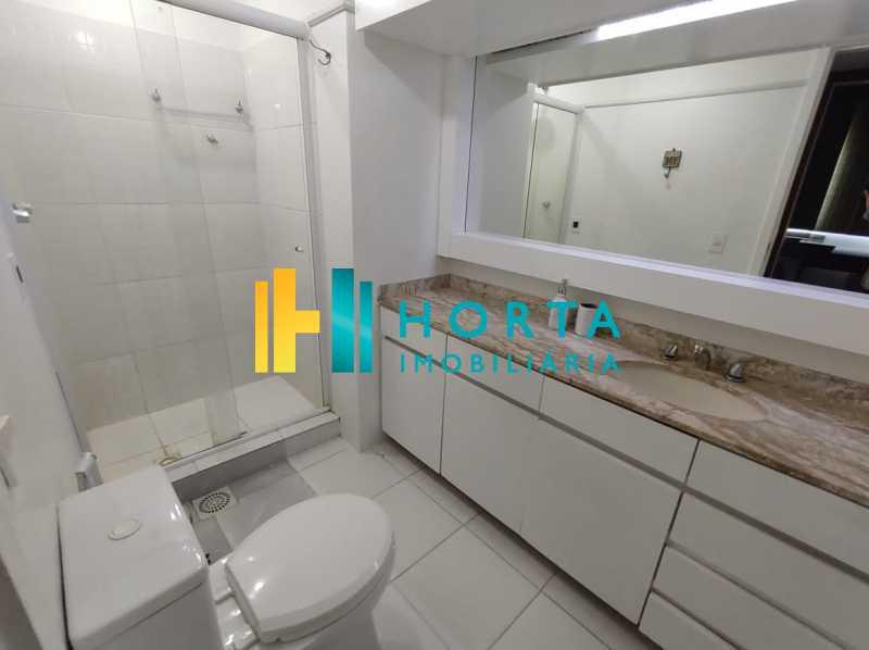 16 banheiro. - Flat 1 quarto à venda Copacabana, Rio de Janeiro - R$ 550.000 - CPFL10081 - 17