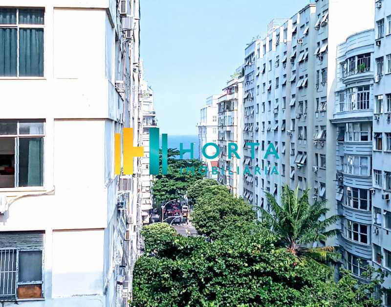 VISTA - Kitnet/Conjugado 30m² à venda Copacabana, Rio de Janeiro - R$ 310.000 - CPKI00239 - 11