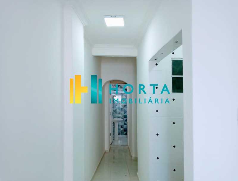 CIRCULAÇÃO - Kitnet/Conjugado 30m² à venda Copacabana, Rio de Janeiro - R$ 310.000 - CPKI00239 - 4