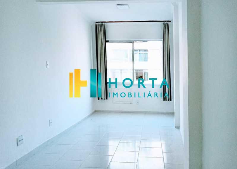 SALA - Kitnet/Conjugado 30m² à venda Copacabana, Rio de Janeiro - R$ 310.000 - CPKI00239 - 5