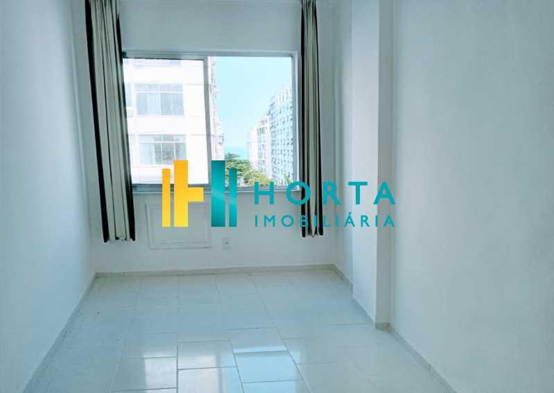 SALA - Kitnet/Conjugado 30m² à venda Copacabana, Rio de Janeiro - R$ 310.000 - CPKI00239 - 1