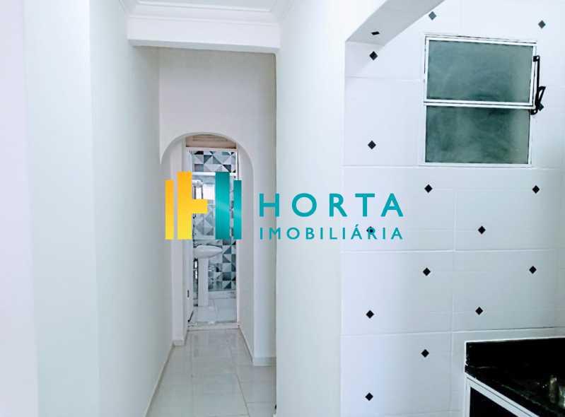 CIRCULAÇÃO - Kitnet/Conjugado 30m² à venda Copacabana, Rio de Janeiro - R$ 310.000 - CPKI00239 - 9