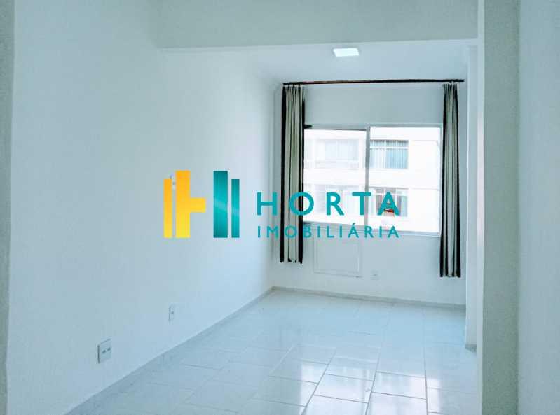 SALA - Kitnet/Conjugado 30m² à venda Copacabana, Rio de Janeiro - R$ 310.000 - CPKI00239 - 3