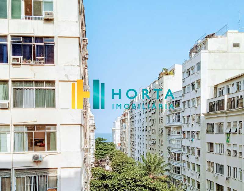 VISTA - Kitnet/Conjugado 30m² à venda Copacabana, Rio de Janeiro - R$ 310.000 - CPKI00239 - 12