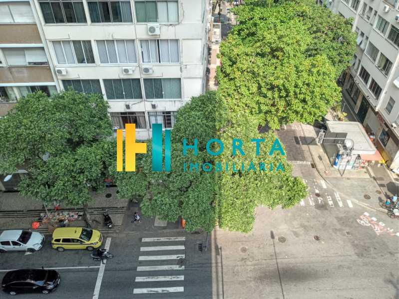 VISTA - Kitnet/Conjugado 30m² à venda Copacabana, Rio de Janeiro - R$ 310.000 - CPKI00239 - 13