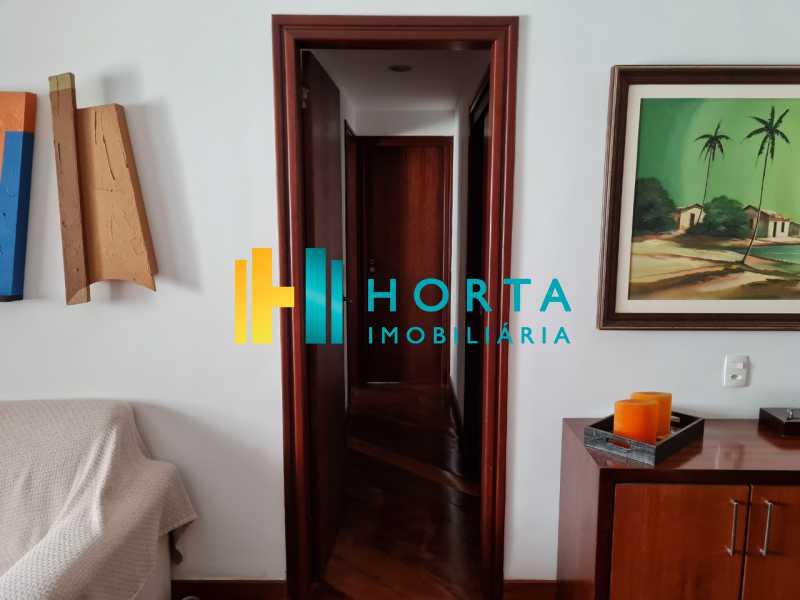 1 - Apartamento 2 quartos à venda Ipanema, Rio de Janeiro - R$ 1.800.000 - CPAP21310 - 22
