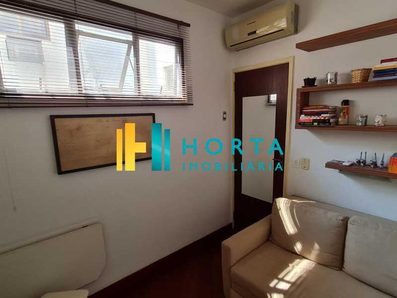 24 - Apartamento 2 quartos à venda Ipanema, Rio de Janeiro - R$ 1.800.000 - CPAP21310 - 19