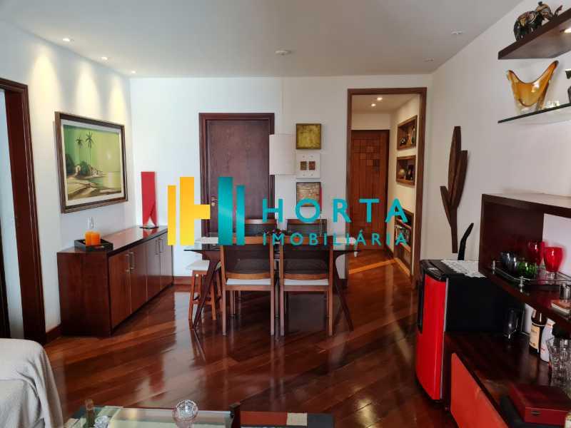 26 - Apartamento 2 quartos à venda Ipanema, Rio de Janeiro - R$ 1.800.000 - CPAP21310 - 3