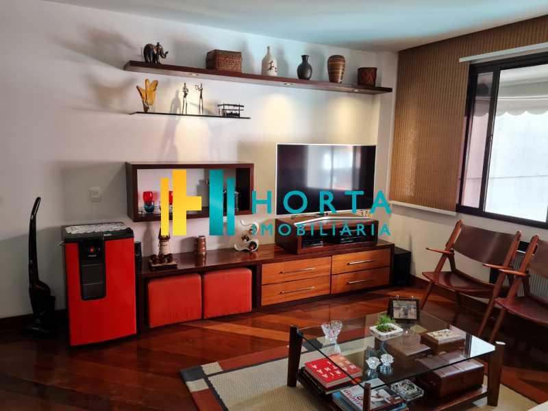 32 - Apartamento 2 quartos à venda Ipanema, Rio de Janeiro - R$ 1.800.000 - CPAP21310 - 5