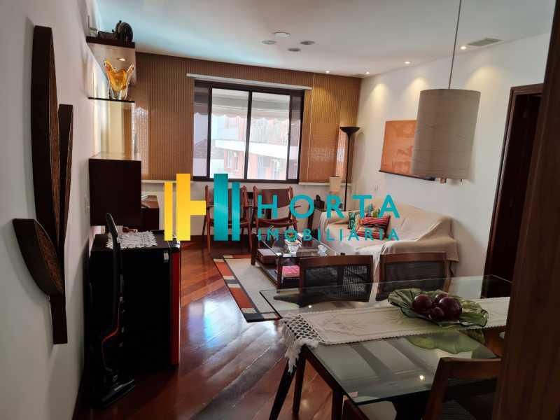 33 - Apartamento 2 quartos à venda Ipanema, Rio de Janeiro - R$ 1.800.000 - CPAP21310 - 1
