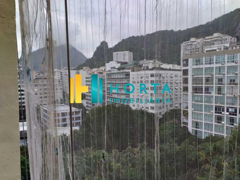 d104c625-4a94-4351-9e3a-166670 - Kitnet/Conjugado 25m² à venda Copacabana, Rio de Janeiro - R$ 280.000 - CPKI00241 - 25