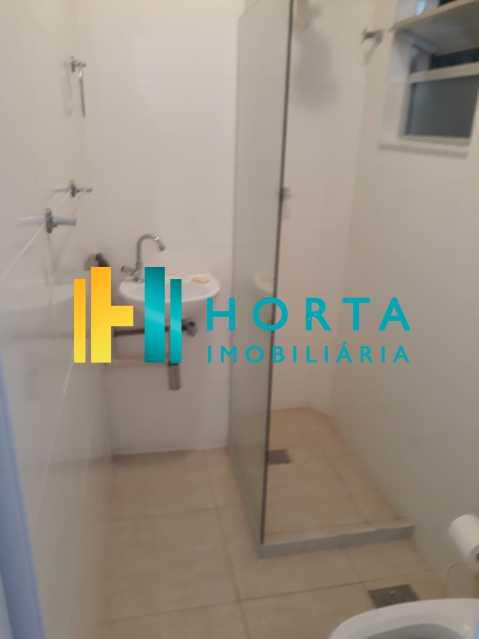 fotos banheiro 2 - Kitnet/Conjugado 25m² à venda Copacabana, Rio de Janeiro - R$ 280.000 - CPKI00241 - 11