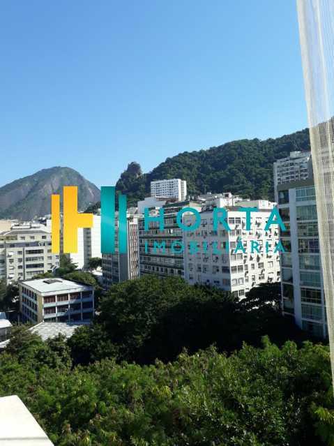 fotos vista 2 - Kitnet/Conjugado 25m² à venda Copacabana, Rio de Janeiro - R$ 280.000 - CPKI00241 - 26