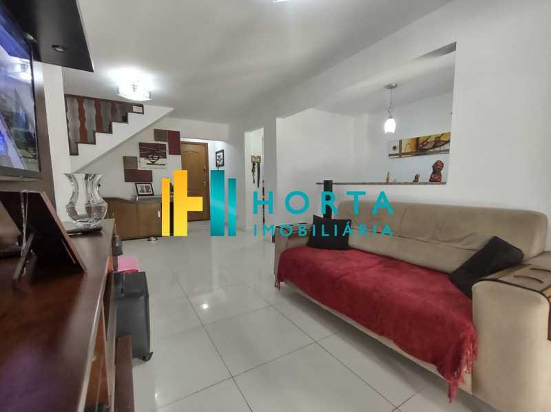 2 sala. - Cobertura 3 quartos à venda Tijuca, Rio de Janeiro - R$ 1.200.000 - CPCO30094 - 3