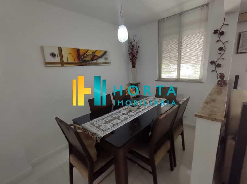 6 salade jantar. - Cobertura 3 quartos à venda Tijuca, Rio de Janeiro - R$ 1.200.000 - CPCO30094 - 7