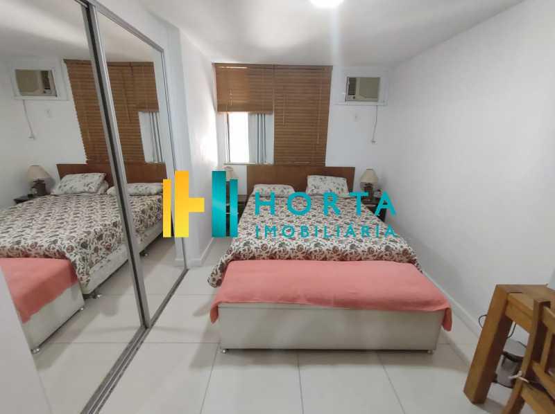 9 quarto 1 suite. - Cobertura 3 quartos à venda Tijuca, Rio de Janeiro - R$ 1.200.000 - CPCO30094 - 10