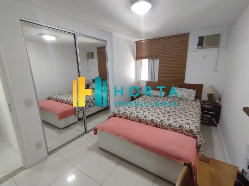 10 quarto 1suite. - Cobertura 3 quartos à venda Tijuca, Rio de Janeiro - R$ 1.200.000 - CPCO30094 - 11