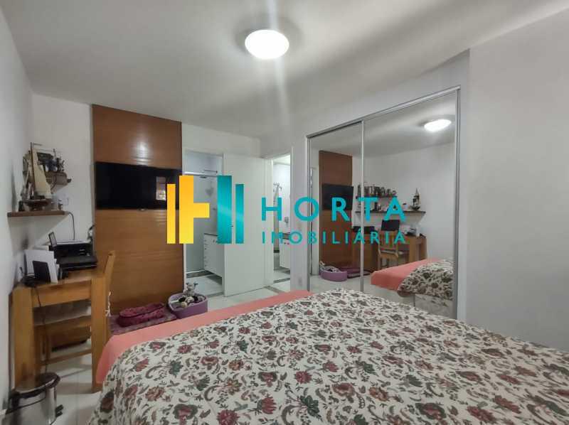 11 quarto 1 suite. - Cobertura 3 quartos à venda Tijuca, Rio de Janeiro - R$ 1.200.000 - CPCO30094 - 12