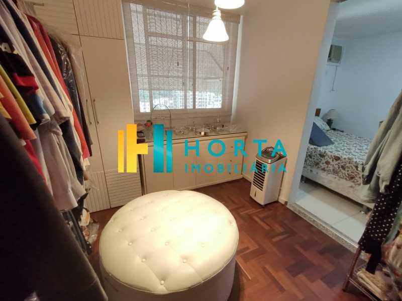 13 closet quarto 1. - Cobertura 3 quartos à venda Tijuca, Rio de Janeiro - R$ 1.200.000 - CPCO30094 - 14