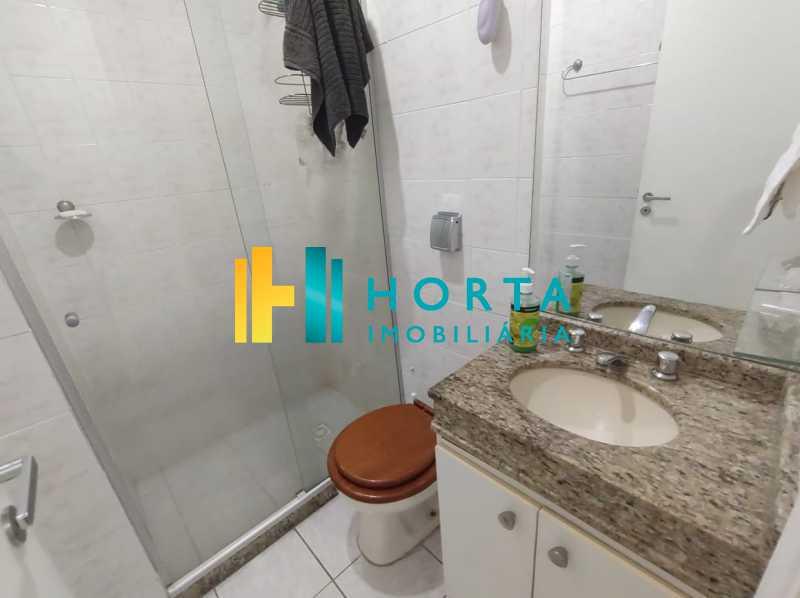 15 banheiro social. - Cobertura 3 quartos à venda Tijuca, Rio de Janeiro - R$ 1.200.000 - CPCO30094 - 16