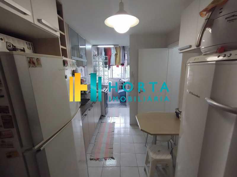 17 cozinha. - Cobertura 3 quartos à venda Tijuca, Rio de Janeiro - R$ 1.200.000 - CPCO30094 - 18