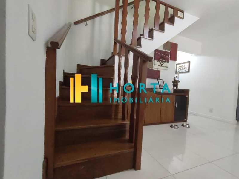18escada. - Cobertura 3 quartos à venda Tijuca, Rio de Janeiro - R$ 1.200.000 - CPCO30094 - 19