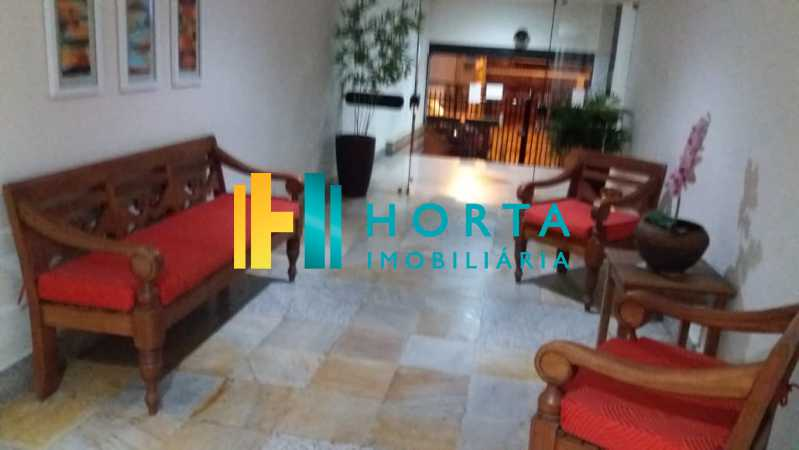 4bc7806b-4923-48a9-ac33-caa936 - Apartamento à venda Travessa Cerqueira Lima,Riachuelo, Rio de Janeiro - R$ 290.000 - CPAP21316 - 4