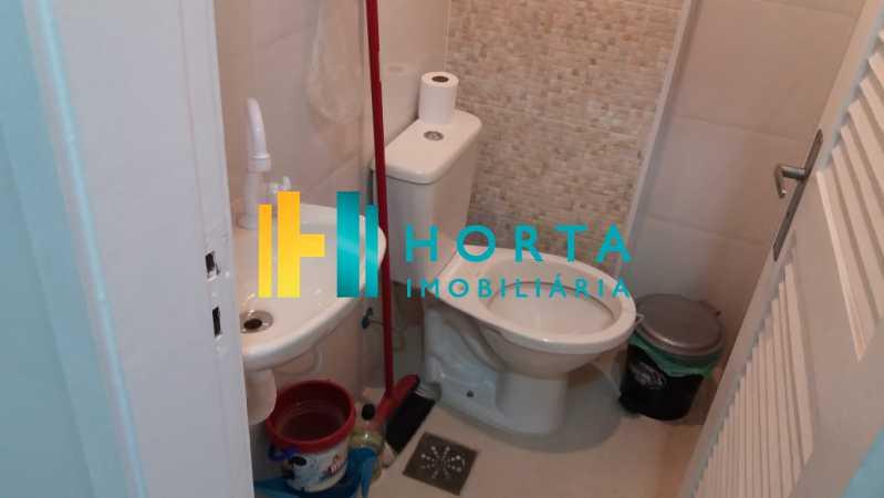 ffe02045-42a3-4784-bf8a-5afa63 - Apartamento à venda Travessa Cerqueira Lima,Riachuelo, Rio de Janeiro - R$ 290.000 - CPAP21316 - 28