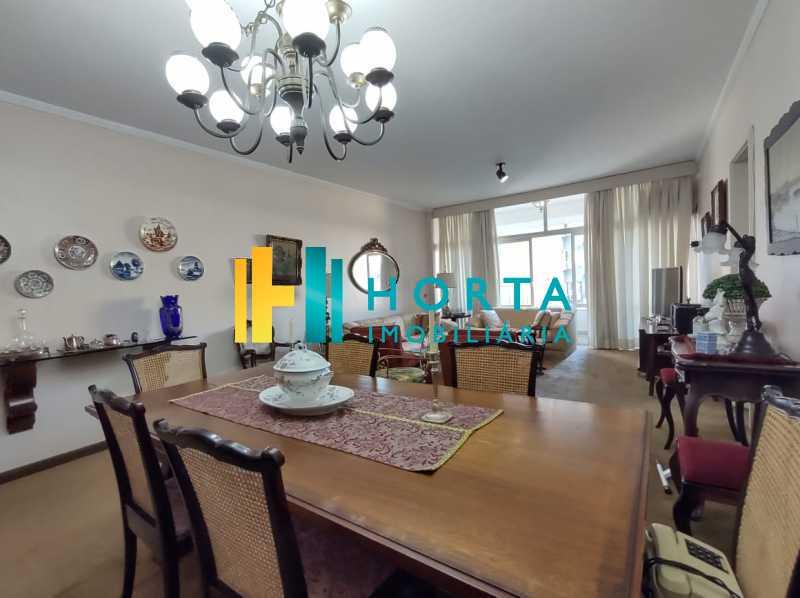 1 sala. - Apartamento 3 quartos à venda Gávea, Rio de Janeiro - R$ 2.000.000 - CPAP31780 - 4