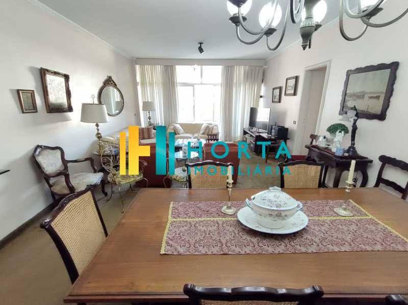 2 sala. - Apartamento 3 quartos à venda Gávea, Rio de Janeiro - R$ 2.000.000 - CPAP31780 - 5