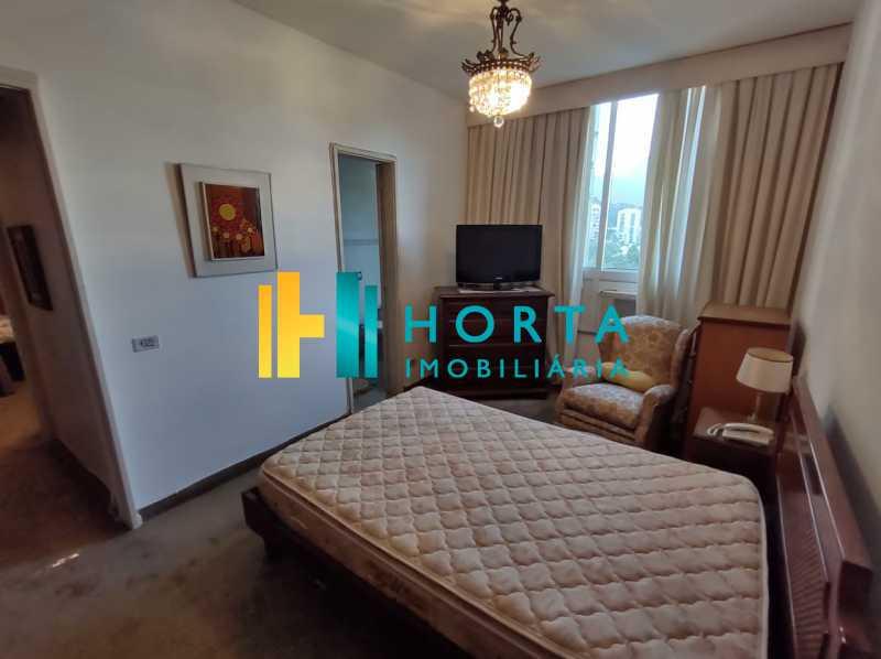 8 quarto 1. - Apartamento 3 quartos à venda Gávea, Rio de Janeiro - R$ 2.000.000 - CPAP31780 - 8