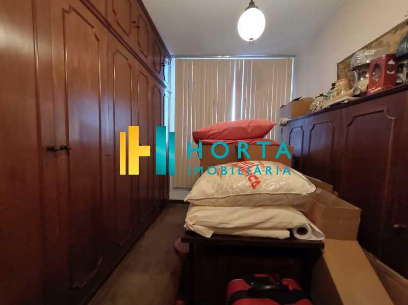 12 quarto 3. - Apartamento 3 quartos à venda Gávea, Rio de Janeiro - R$ 2.000.000 - CPAP31780 - 12