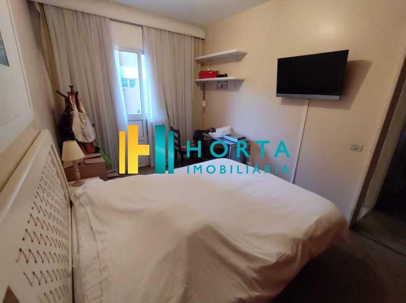 12 quato 2. - Apartamento 3 quartos à venda Gávea, Rio de Janeiro - R$ 2.000.000 - CPAP31780 - 13