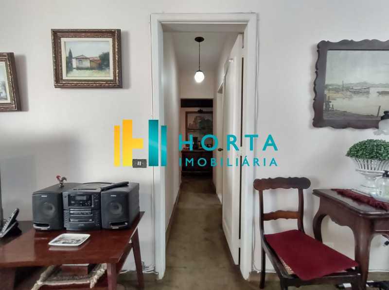 13 circulação. - Apartamento 3 quartos à venda Gávea, Rio de Janeiro - R$ 2.000.000 - CPAP31780 - 15