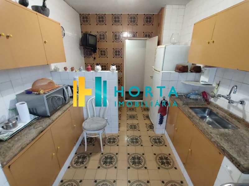 14 cozinha. - Apartamento 3 quartos à venda Gávea, Rio de Janeiro - R$ 2.000.000 - CPAP31780 - 16