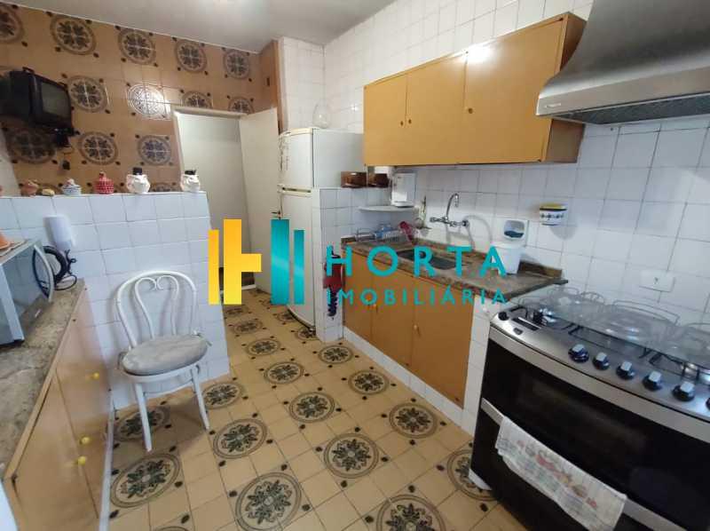 15 cozinha. - Apartamento 3 quartos à venda Gávea, Rio de Janeiro - R$ 2.000.000 - CPAP31780 - 17