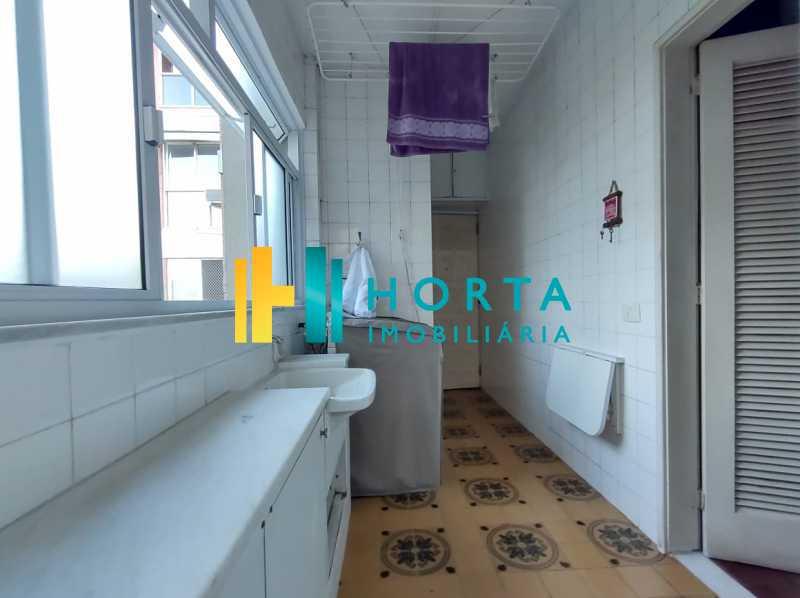 16 área. - Apartamento 3 quartos à venda Gávea, Rio de Janeiro - R$ 2.000.000 - CPAP31780 - 18