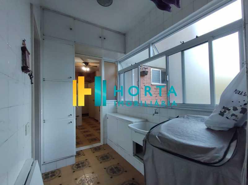 17área. - Apartamento 3 quartos à venda Gávea, Rio de Janeiro - R$ 2.000.000 - CPAP31780 - 19