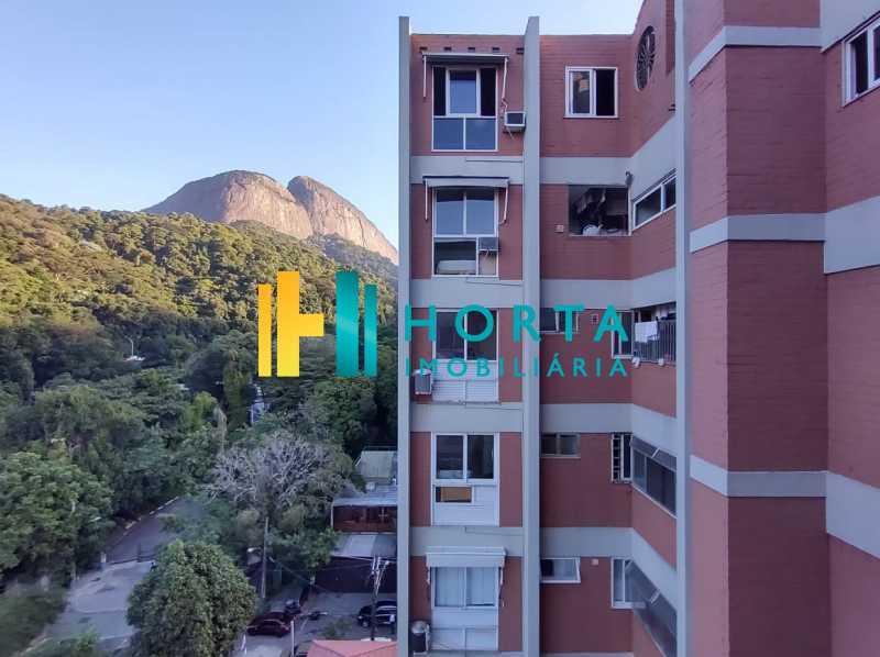 19 vista. - Apartamento 3 quartos à venda Gávea, Rio de Janeiro - R$ 2.000.000 - CPAP31780 - 21