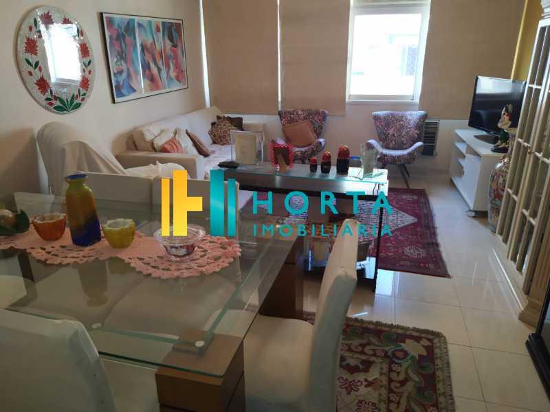 cae08751-a6f3-479e-b981-713bb9 - Apartamento à venda Rua Senador Euzebio,Flamengo, Rio de Janeiro - R$ 1.050.000 - CPAP31784 - 1