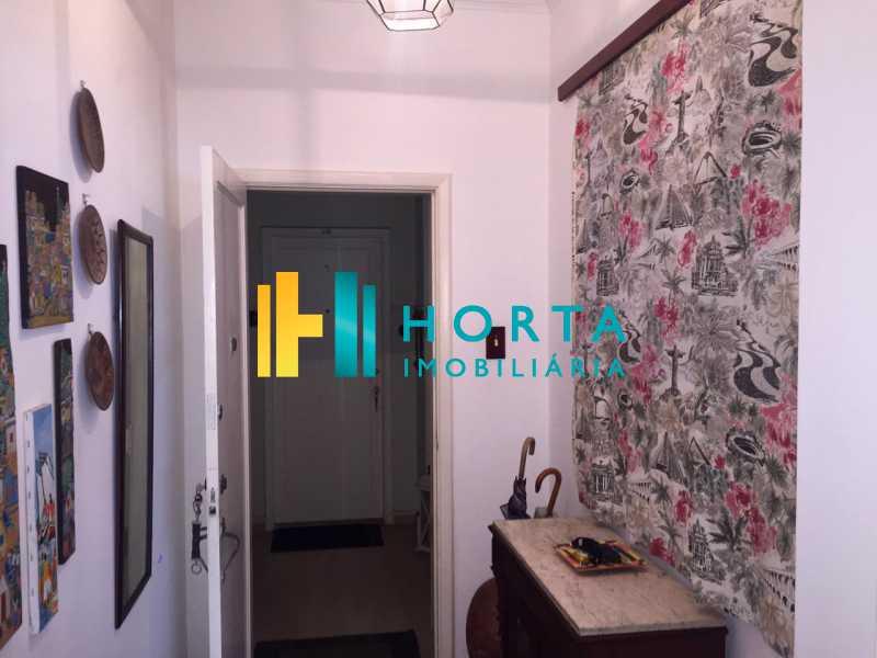 sala 1. - Apartamento 3 quartos à venda Leme, Rio de Janeiro - R$ 1.400.000 - CPAP31787 - 7