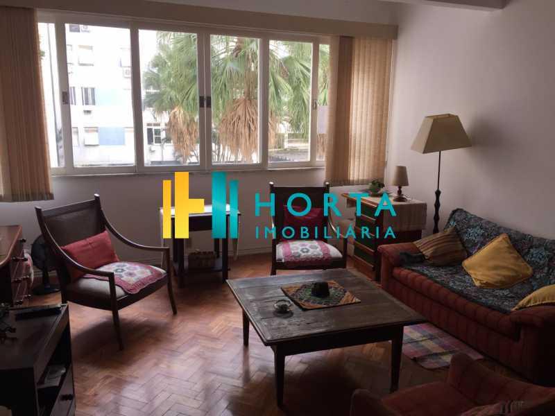 sala6. - Apartamento 3 quartos à venda Leme, Rio de Janeiro - R$ 1.400.000 - CPAP31787 - 1