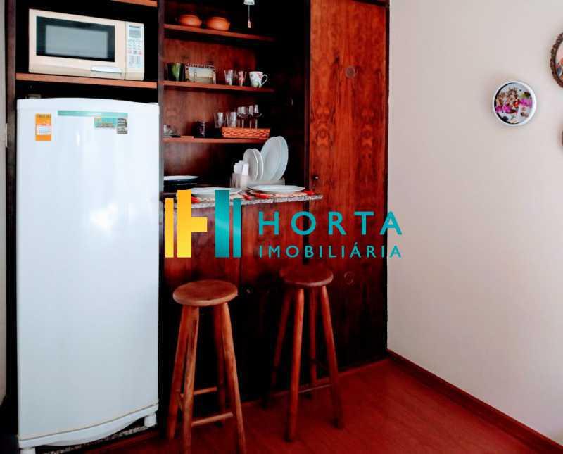 Sala - Kitnet/Conjugado 22m² à venda Copacabana, Rio de Janeiro - R$ 370.000 - CPKI00243 - 9