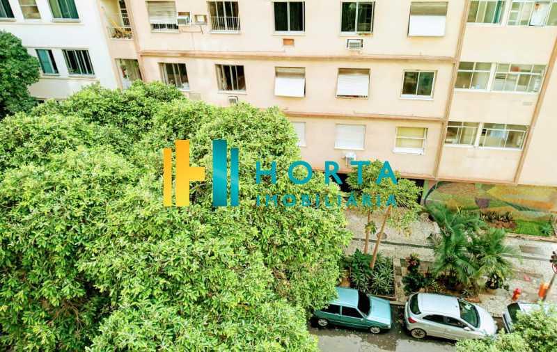 Vista - Kitnet/Conjugado 22m² à venda Copacabana, Rio de Janeiro - R$ 370.000 - CPKI00243 - 1