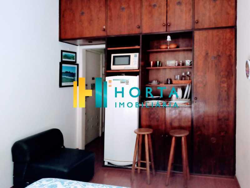 Sala - Kitnet/Conjugado 22m² à venda Copacabana, Rio de Janeiro - R$ 370.000 - CPKI00243 - 8